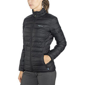 Meru Seattle Naiset takki , musta